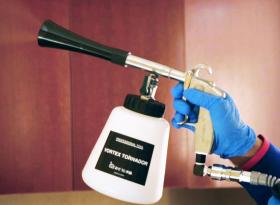 光触媒抗菌コーティング